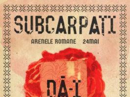 Arenele Romane Subcarpați 24 mai