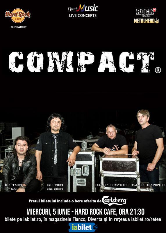 afiș Compact