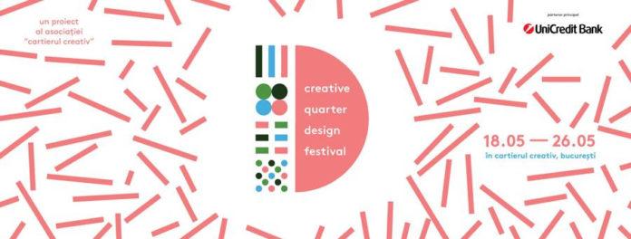 Creative Quarter-afiș