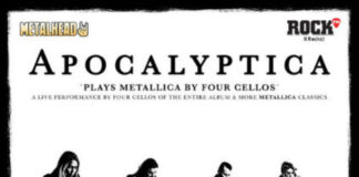 Apocalyptica-afiș