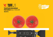 afiș TIFF Sibiu