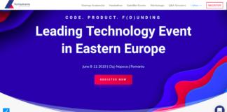 Techsylvania 2019