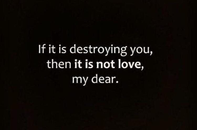 relație toxică