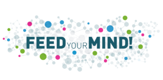 Feed your mind-inagine reprezentativa