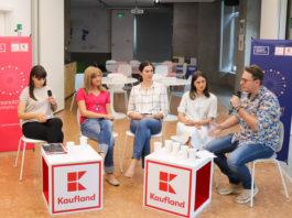 CreateAthon® România afiș