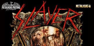 afiș Slayer