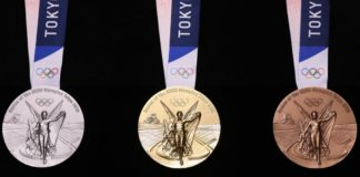 Jocurile Olimpice Tokyo 2020: 79,000 de electronice reciclate pentru fabricarea medaliilor