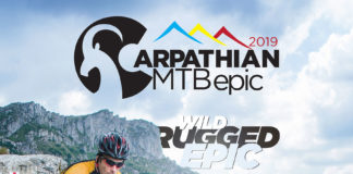 Carpathian MTB Epic-afis