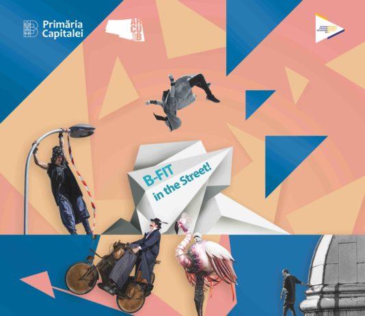 Festivalului Internațional de Teatru-afiș