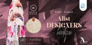 Designers Boutique afis