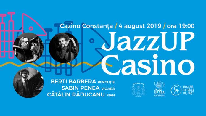 Concert la Cazinoul din Constanța