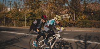 Tandem BikeFland Timisoara