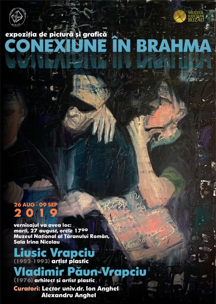Conexiune în Brahma afiș