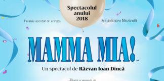 Mamma Mia afiș
