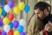 Festivalul Internațional de Film afiș