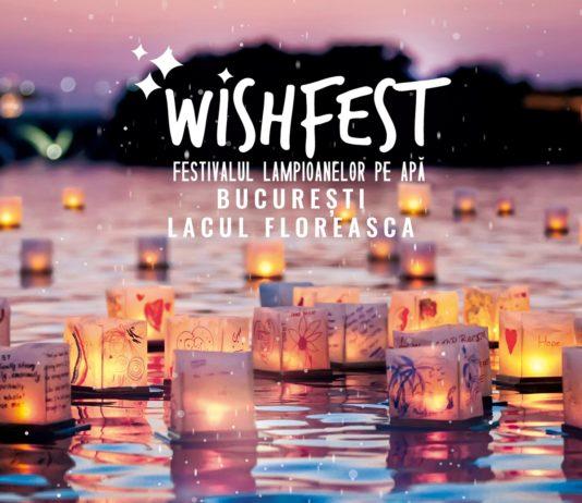 afiș Wishfest