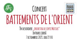 concert-afiș