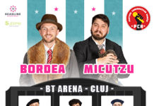 Partidul Comediantilor Romani