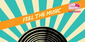 Feel the Music, deficiențe de auz afiș