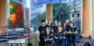 Orașul cântă - George Enescu 2019