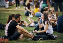 Festivalului Vinului Moldovei-afiș