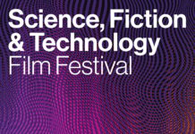 afiș Science, Fiction & Technology Film Festival