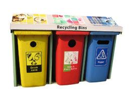 Reciclarea la Roma