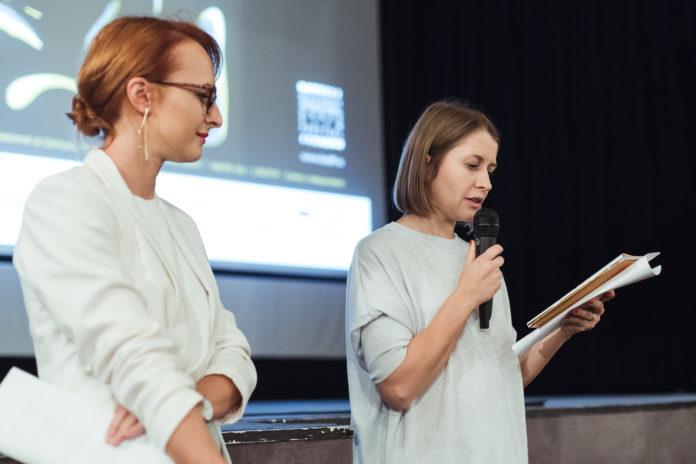 Bucharest International Dance Film Festival 2019 afiș