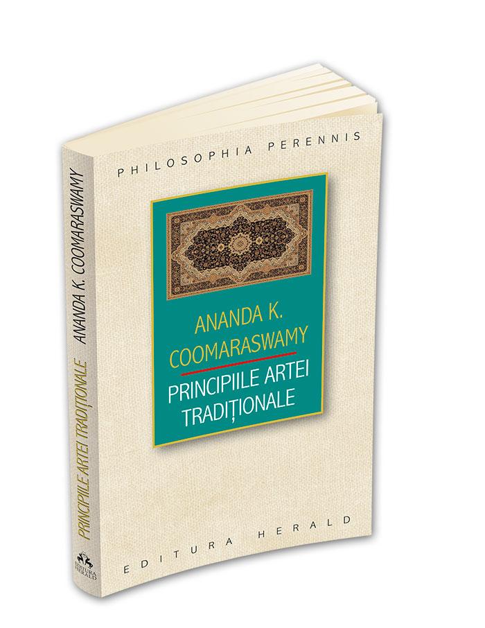 Principiile artei tradiționale-afis