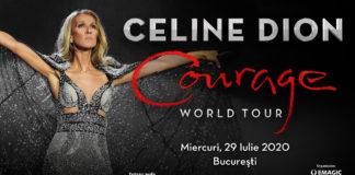 Celine Dion-afiș