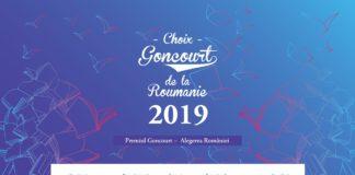 Premiul Goncourt afiș
