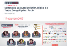 Conferințele BookLand Evolution Buzau