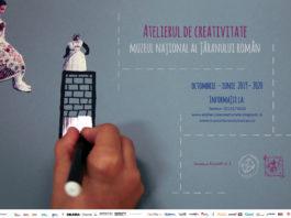 Ateliere MTR 2019-2020 afiș