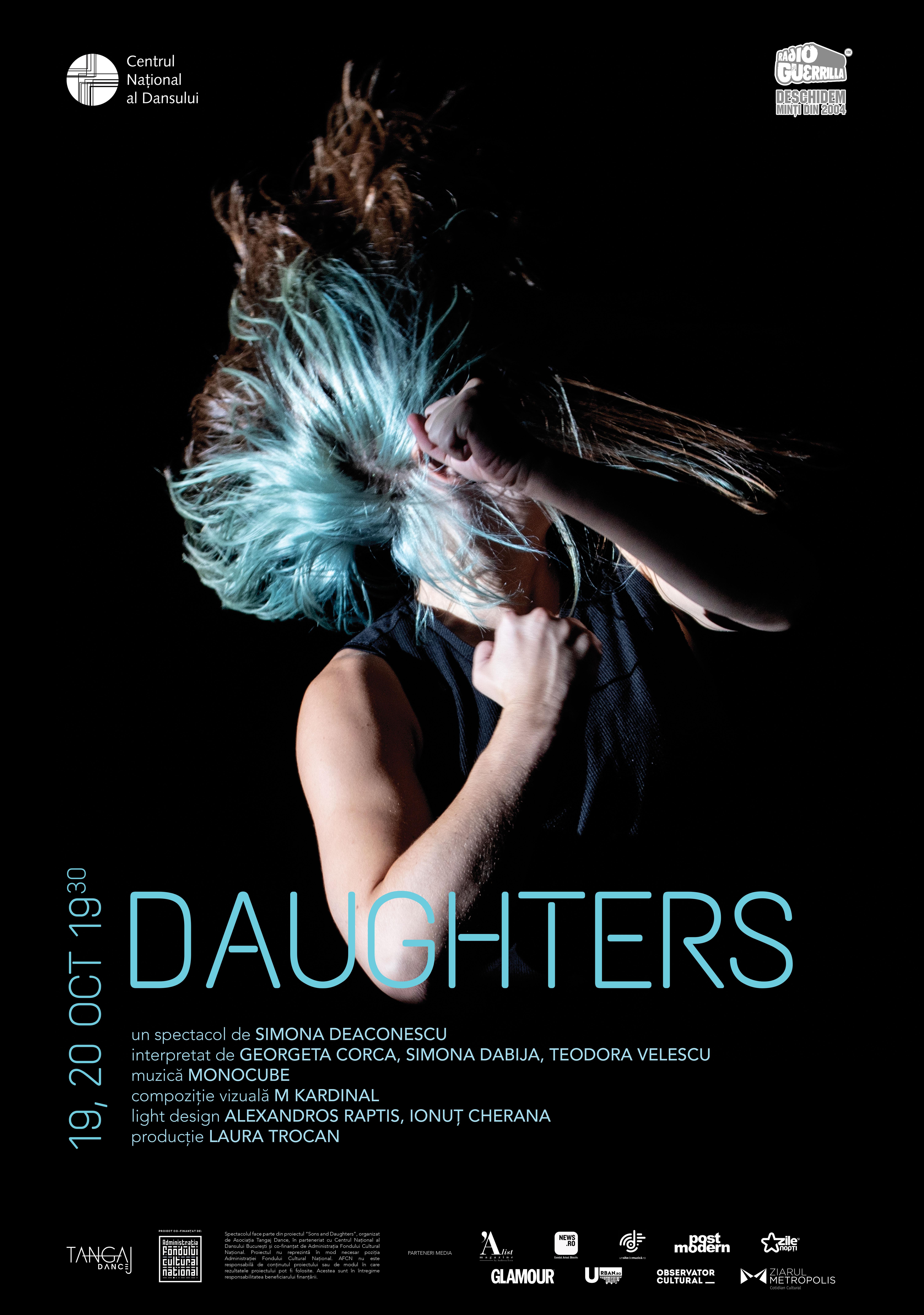 afis Daughters