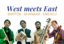 WEST MEETS EAST-afis