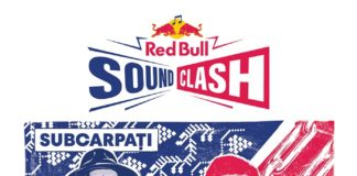 Subcarpați vs. Vița de Vie - Soundclash