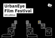 UrbanEye Film Festival are loc între 6 și 10 noiembrie 2019