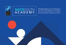 Vizual NATO Youth Academy afis