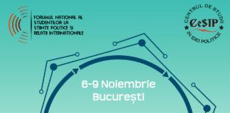 Forumul Național al Studenților la Științe Politice și Relații Internaționale