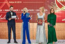 Gala Performanţei şi Excelenței afiș