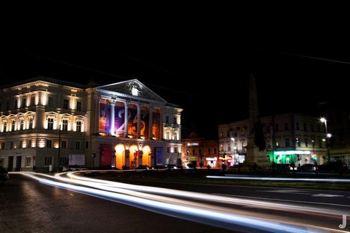 Festivalul Internațional de Teatru Clasic de la Arad a25-a ediție