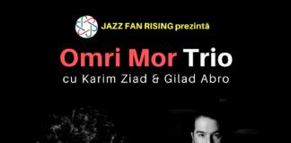 afis Omri Mor