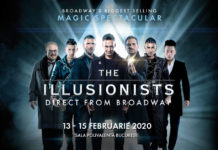 afis The Illusionists