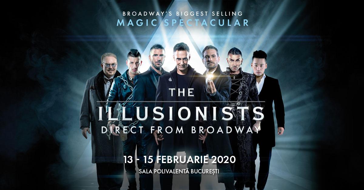 afis The Illusionists