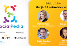 SocialPedia-afis