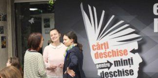 Final de Campanie - Te așteptăm în librărie! - ediția a XI-a, 2019 afiș