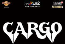 afis Cargo Hard Rock Cafe
