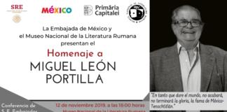 Miguel León-Portilla -afis