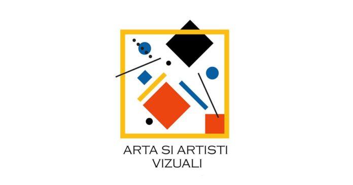 Proiectul Artă și Artiști Români-afiș