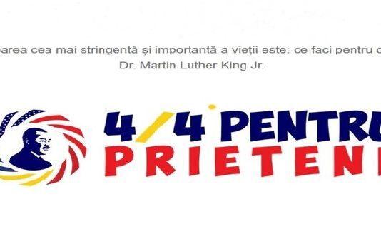 4/4PentruPrieteni logo